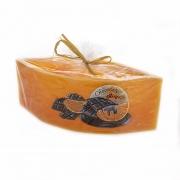 Свеча 265х95см «Апельсин в шоколаде Лампион»