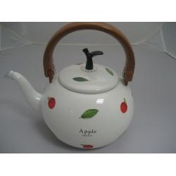Чайник 2,3л. «Яблоки»