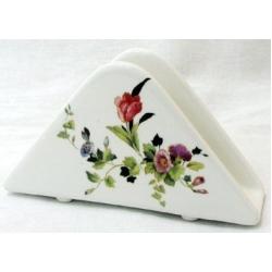 Салфетница «Букет цветов»