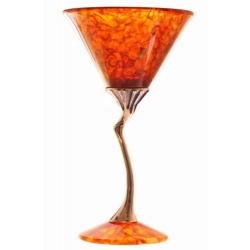 Фужер мартини «Лето» на 6 персон.