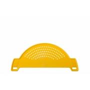 Мини-дуршлаг Rosti Mepal 28,7 x 12,2 x 1,1см (жёлтый)