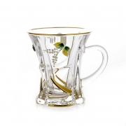 Набор для чая на 6 пред. 90 мл. «Ахмади Золото»