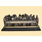 Статуэтка «Тайная вечеря» 36х14 см