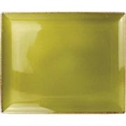 Блюдо прямоуг. «Террамеса олива»