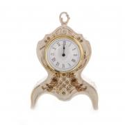 Часы 9x16x22cm. «Артиджианато»