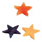 Форма конд. «Звезда», сталь нерж., D=28,H=58мм