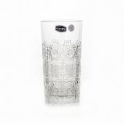 Набор стаканов 350мл.6шт «Хрусталь 20001»