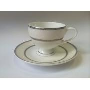 Набор чашек для кофе на 2 персоны «Парадиз»