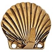 Крючок «Раковина» 4,5x4,5 см.