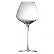 Бокал для вина «Кью уан», хр.стекло, 960мл, D=12.6,H=27см, прозр.