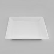 Тарелка квадратная 20см