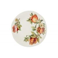 Тарелка обеденная Гранат без инд.упаковки