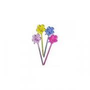 Пики для канапе «Цветы» [200шт]