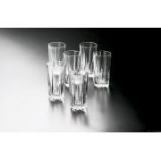 Набор стаканов «Даймонд» 6 шт 300 мл