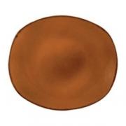 Тарелка овал «Террамеса мастед» 20.25см