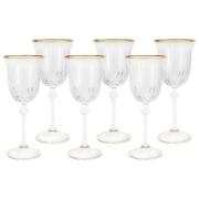 Набор: 6 бокалов для вина Пиза Нью