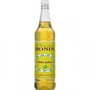 Напиток конц. «Лайм Джус» «Монин»