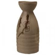 Бутылка для саке«Сакура» 250 мл фарфор