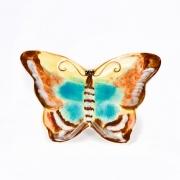 Тарелка-бабочка 25,4х18см «Утренняя песня»