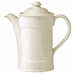 Кофейник «Айвори» 425мл фарфор