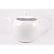 Чайник 1,3л с крышкой «Серебрянная вышивка»