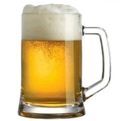 Кружка пивная «Pub» 670 мл