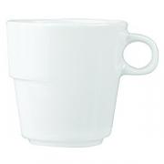 Чашка коф. «Максим» 100мл фарфор