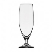 Бокал пивной «Империал», хр.стекло, 375мл, D=72,H=198мм, прозр.