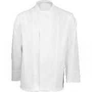 Куртка двубортная 44-46размер бязь; белый