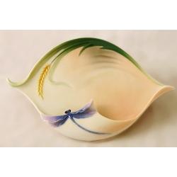 Розетка для варенья «Стрекоза» 8 см