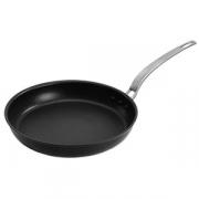Сковорода; алюмин.,антиприг.покр.; D=32,H=5см
