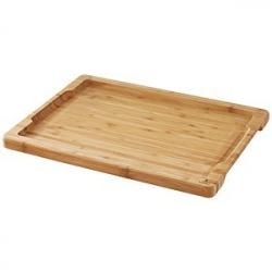 Поднос для арт.640614 37.5*28см бамбук