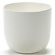 Стакан для кофе «Бейс» D=80, H=75мм