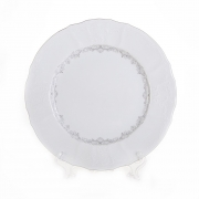 Набор тарелок 25см.6шт «Бернадотт 5763021»