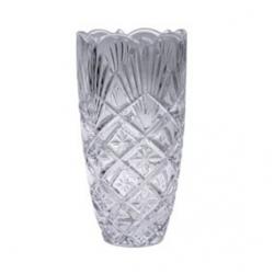 Ваза «VEGA» 20 см; фотоупаковка; кристалайт
