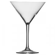 Кокт.рюмка «Грандэзза», хр.стекло, 240мл, D=11.6,H=17.2см, прозр.