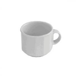 Чашка чайн. «Merkury» 200мл фарфор