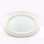 Блюдо овальное 43 см «Версаль»
