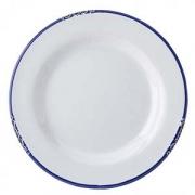 Тарелка мелкая «Эйвбери блю»