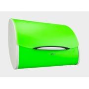 Хлебница. Legnoart 363 х 150 х 290 мм (зеленый)