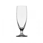 Бокал пивной «Империал», хр.стекло, 260мл, D=66,H=176мм, прозр.