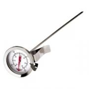 Термометр для фритюра(+38+205C)
