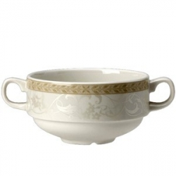 Бульон. чашка «Антуанетт» 285мл фарфор