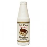 Топпинг для морож. «Тирамису» 1кг, пластик, D=8,H=26см