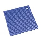 Прихватка-подставка вафельная силиконовая