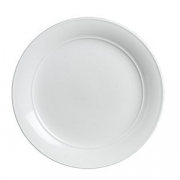 Тарелка мелкая «Аура», D=22см