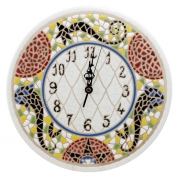 Часы настенные 28 см круглые