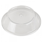 Крышка для тарелки d=26см пласт.