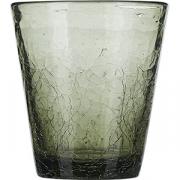 Стакан «Колорс» стекло; 310мл; серый