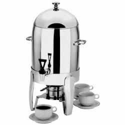 Диспенсер для чая и кофе 10.5л с подогрев.